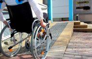 Ξεκινά 26 Οκτωβρίου η χορήγηση δελτίων μετακίνησης ΑΜΕΑ στην Λάρισα