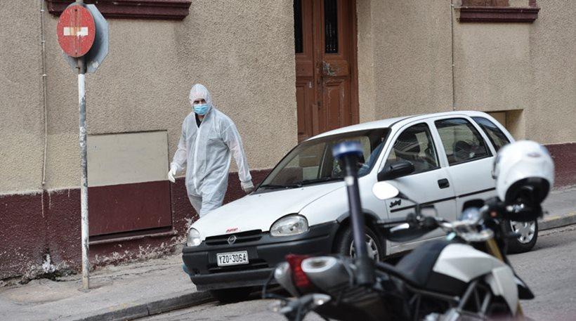 Συνελήφθη 29χρονος για τη βόμβα στον Παπαδήμο - Βρέθηκαν όπλα και εκρηκτικά