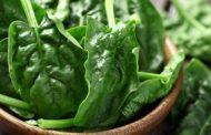 Θρεπτικές τροφές με ελάχιστες θερμίδες