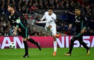 Champions League: Όλα τα αποτελέσματα - Προκρίθηκαν Τότεναμ & Μάντσεστερ Σίτι [vids]
