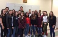 Ευρωπαϊκή Ετικέτα Ποιότητας για τους μαθητές του Γυμνασίου Δομένικου