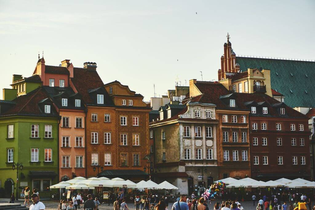 5 +1 under budget πόλεις της Ευρώπης για διακοπές