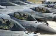 Πενθήμερο εκδηλώσεων της Πολεμικής Αεροπορίας στη Λάρισα
