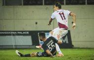 Σημαντική νίκη της ΑΕΛ επί του Απόλλωνα Σμύρνης 1-0