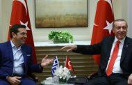 Επίσκεψη Ερντογάν στην Ελλάδα