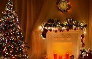 Ο πρόωρος χριστουγεννιάτικος στολισμός… μάς κάνει πιο ευτυχισμένους!