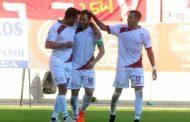 Με καλή ψυχολογία η ΑΕΛ στην Κέρκυρα για το θετικό αποτέλεσμα