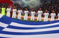 H Εθνική ομάδα αποχωρεί από το «Γ.Καραϊσκάκης»