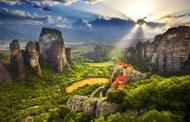 UNESCO: 18 μνημεία της Ελλάδας που πρέπει οπωσδήποτε να επισκεφθεί ένας ταξιδιώτης (φωτο)