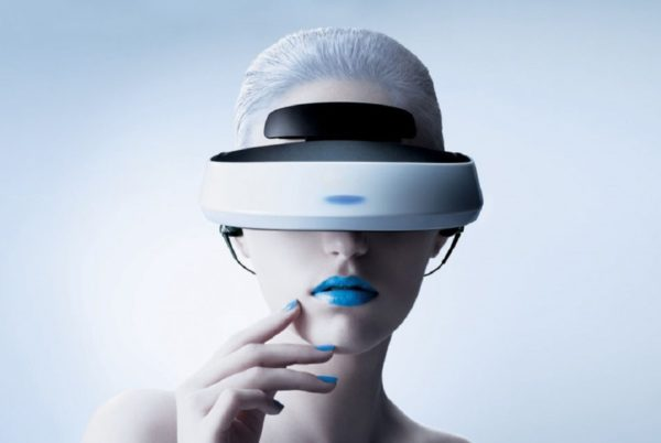 Virtual Reality στην οποία θα μπορεί να λειτουργεί η όσφρηση