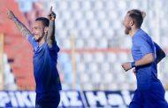Σπουδαία νίκη για τον Απόλλωνα Λάρισας επί του Αιγινιακού (1-0)