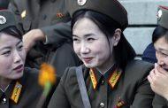 Δέκα περίεργες δουλειές που κάνουν οι γυναίκες στη Β. Κορέα