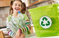 Πώς μαθαίνουμε στα παιδιά να ανακυκλώνουν