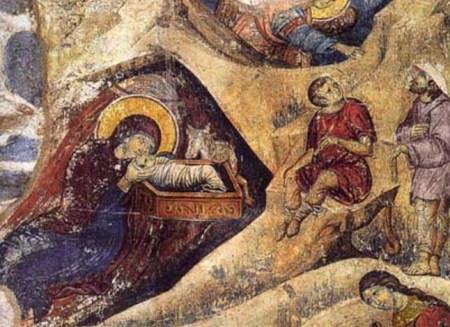 «Χριστός Γεννάται» στο Δ.Ω.Λ