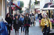Λάρισα: Ανοιχτά τα καταστήματα την Κυριακή