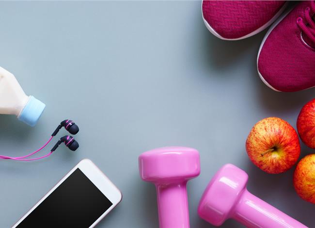 Τι να φάμε προτού γυμναστούμε