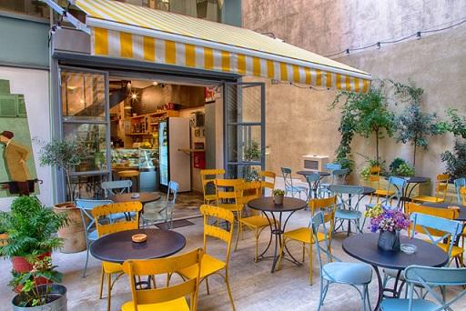 4 τέλεια καφέ στο κέντρο της Αθήνας