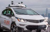 Die Welt: Έρχονται... ρομποτικά ταξί χωρίς τιμόνι και πεντάλ