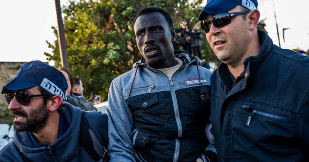 Ισραήλ: Διορία 3 μήνες σε Αφρικανούς να φύγουν από τη χώρα αλλιώς θα φυλακιστούν