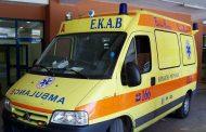 Με 13 νέα ασθενοφόρα θα εκσυγχρονιστεί ο στόλος του ΕΚΑΒ Θεσσαλίας