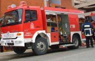 Λάρισα: Ισχυρή έκρηξη από γκαζάκι σε διαμέρισμα