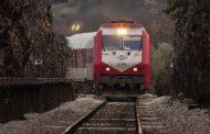 Αθήνα - Τρίκαλα: Μισή ώρα πιο κοντά με το τρένο