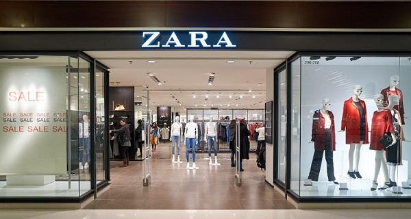 Πόσα χρήματα βγάζει κάθε λεπτό που περνά ο ιδρυτής των Ζara