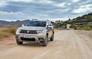 Δοκιμή: Αυτόματο Dacia Duster