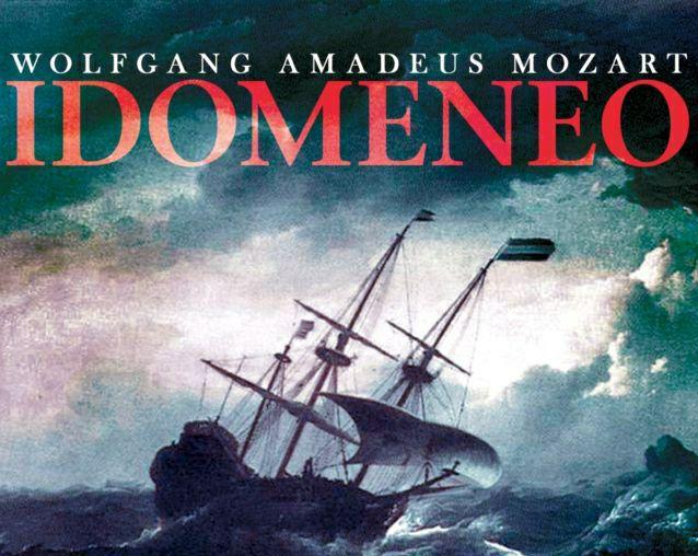 Iδομενέας, Bασιλιάς της Κρήτης του W. A. Mozart