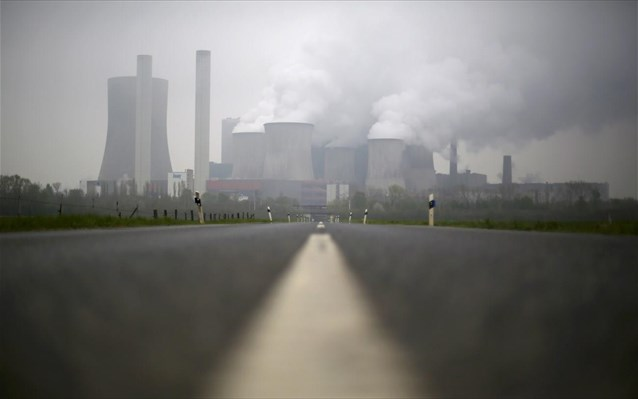 Η Γαλλία κλείνει τους σταθμούς παραγωγής ενέργειας από καύση άνθρακα