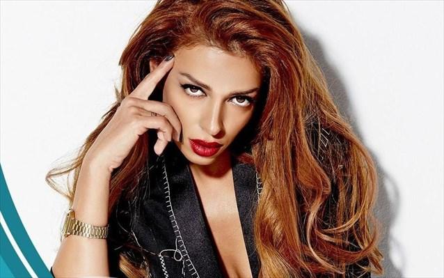 Η Ελένη Φουρέιρα θα εκπροσωπήσει... την Κύπρο στη Eurovision