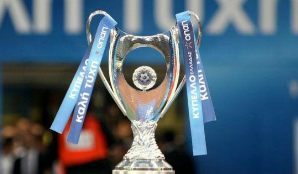 Πανιώνιος - ΠΑΟΚ και ΑΕΛ - ΑΕΚ στα ημιτελικά του Κυπέλλου Ελλάδας