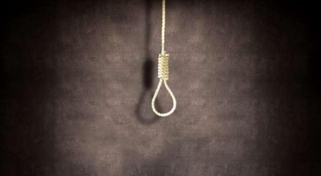 Βόλος: Κρεμάστηκε 27χρονος!