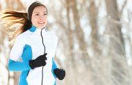 5 λόγοι που το κρύο σε κάνει πιο fit