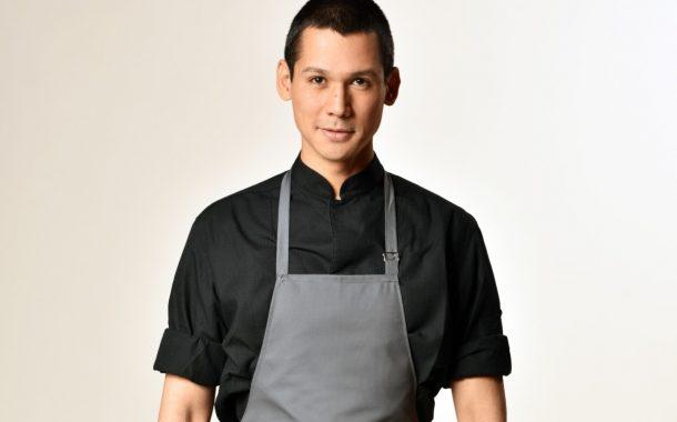 Celebrity of the month: Ο 35χρονος σεφ Σωτήρης Κοντιζάς