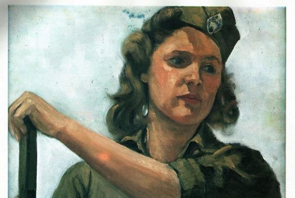 «Η γυναίκα στην Εθνική Αντίσταση - Από το χτες στο σήμερα»