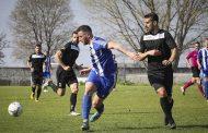 Νίκη με ανατροπή: Αιγινιακός - Απόλλων Λάρισας: 1 - 2