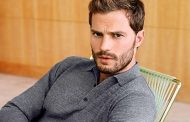 Top Man: Ο γοητευτικός Christian Grey, Jamie Dornan