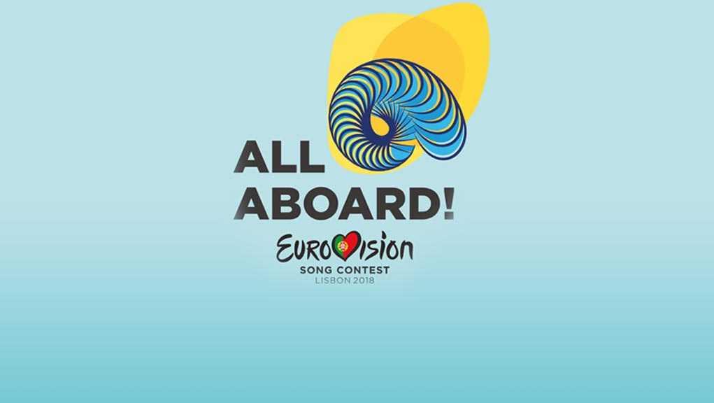 Eurovision 2018 -