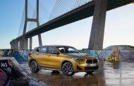 Νέα BMW X2: Πρώτη παρουσίαση στις 3 Μαρτίου στην Παπαδόπουλος ΑΕ