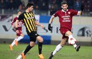 Κύπελλο Ελλάδας: Η ΑΕΛ σταμάτησε την ΑΕΚ