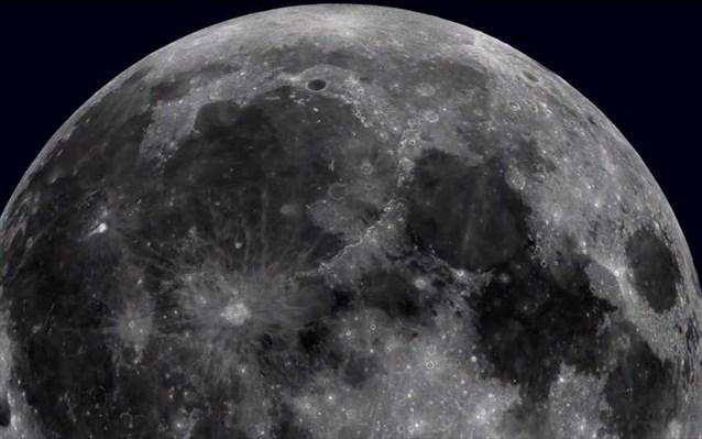 Δίκτυο κινητής τηλεφωνίας στη Σελήνη