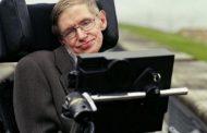 Απεβίωσε σήμερα ο διαπρεπής θεωρητικός φυσικός Στίβεν Χόκινγκ!