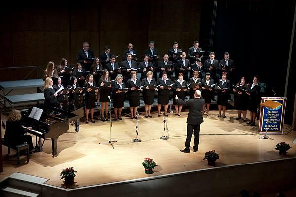 Συναυλία – αφιέρωμα στον Μιχάλη Σουγιούλ από τον Σύλλογο Κερκυραίων