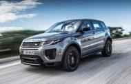 Δοκιμή: Range Rover Evoque 2.0 Si4 4WD 290 PS