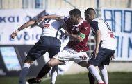 Super League - 26η αγωνιστική: Απόλλων Σμύρνης - ΑΕΛ: 3 - 0