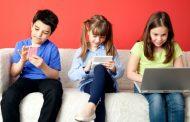 Παιδιά και ηλεκτρονικοί υπολογιστές: Ο προσωπικός μας χώρος