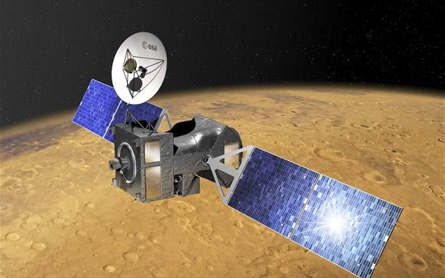 Το ExoMars αρχίζει τις έρευνες για ίχνη εξωγήινης ζωής στον Άρη
