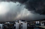 Επιδείνωση καιρού - Καταιγίδες και ισχυροί άνεμοι σε όλη την Ελλάδα