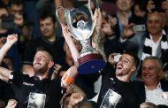 ΑΕΚ-ΠΑΟΚ 0-2: Ο ΠΑΟΚ κατέκτησε πανηγυρικά το Κύπελλο Ελλάδας